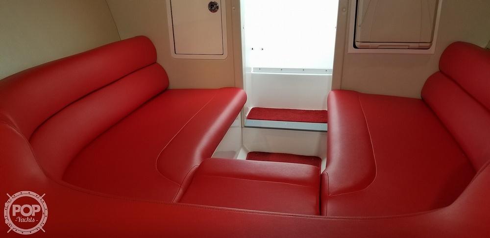 2015 Hustler boat for sale, model of the boat is 29 Rockit & Image # 37 of 40