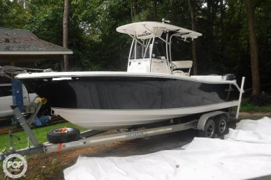NauticStar 2500 XS Offshore, 2500, for sale - $58,000