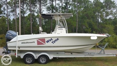 Wellcraft 232 Fisherman, 22', for sale - $31,700