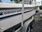 1992 Grady-White 244 Explorer - #4