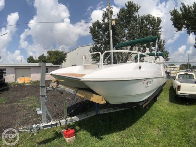 Bayliner 2609 Rendezvous, 2609, for sale - $12,000