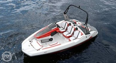 Scarab 165 HO, 165, for sale