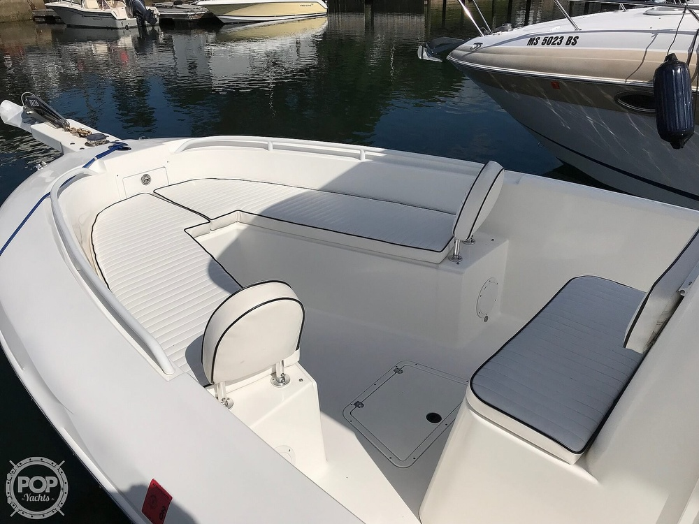 2009 Blue Fin boat for sale, model of the boat is Profish 250 & Image # 11 of 40