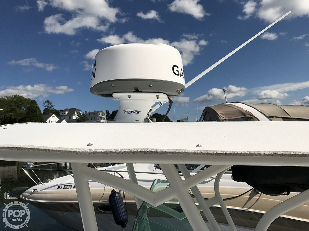 2009 Blue Fin boat for sale, model of the boat is Profish 250 & Image # 14 of 40