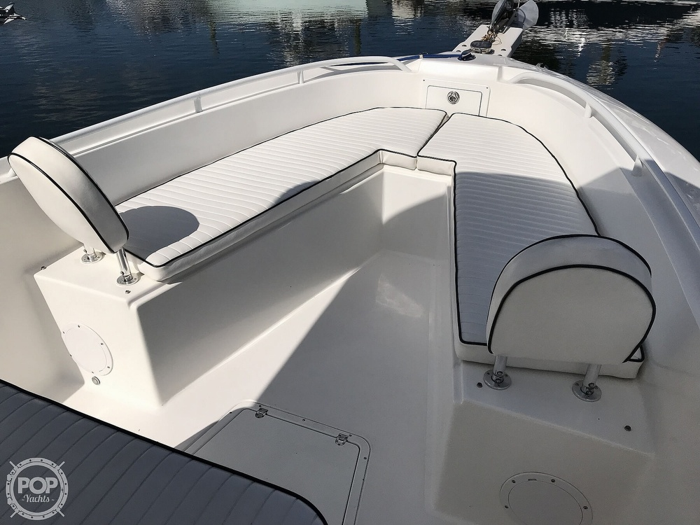 2009 Blue Fin boat for sale, model of the boat is Profish 250 & Image # 16 of 40