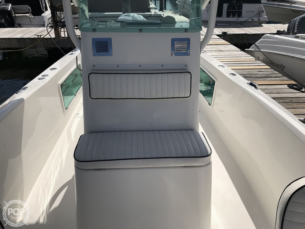 2009 Blue Fin boat for sale, model of the boat is Profish 250 & Image # 18 of 40