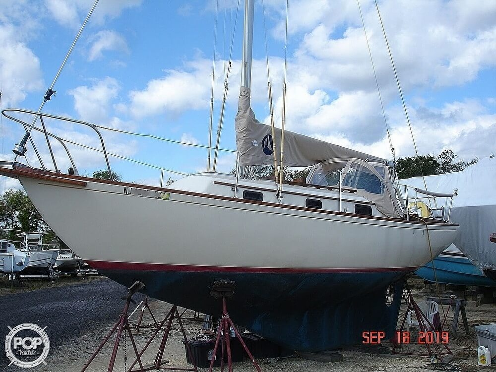 1981 Sea Sprite 27 - #$LI_INDEX