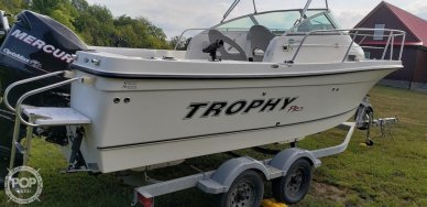 Trophy Pro 2102, 2102, for sale - $25,500