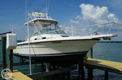 Luhrs 300 Tournament, 300, for sale - $24,999
