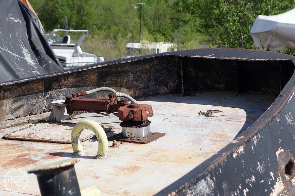 1984 Tampa Shipyards Inc boat for sale, model of the boat is 41 & Image # 17 of 40