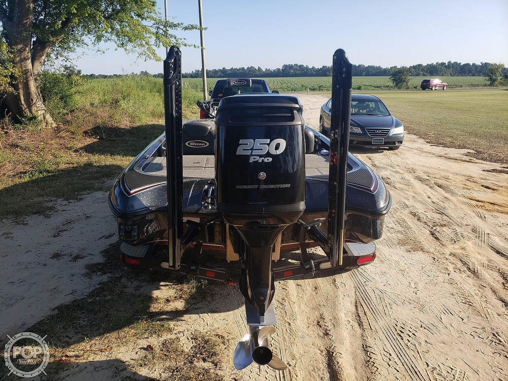 2016 Triton boat for sale, model of the boat is 21 TRX & Image # 40 of 40