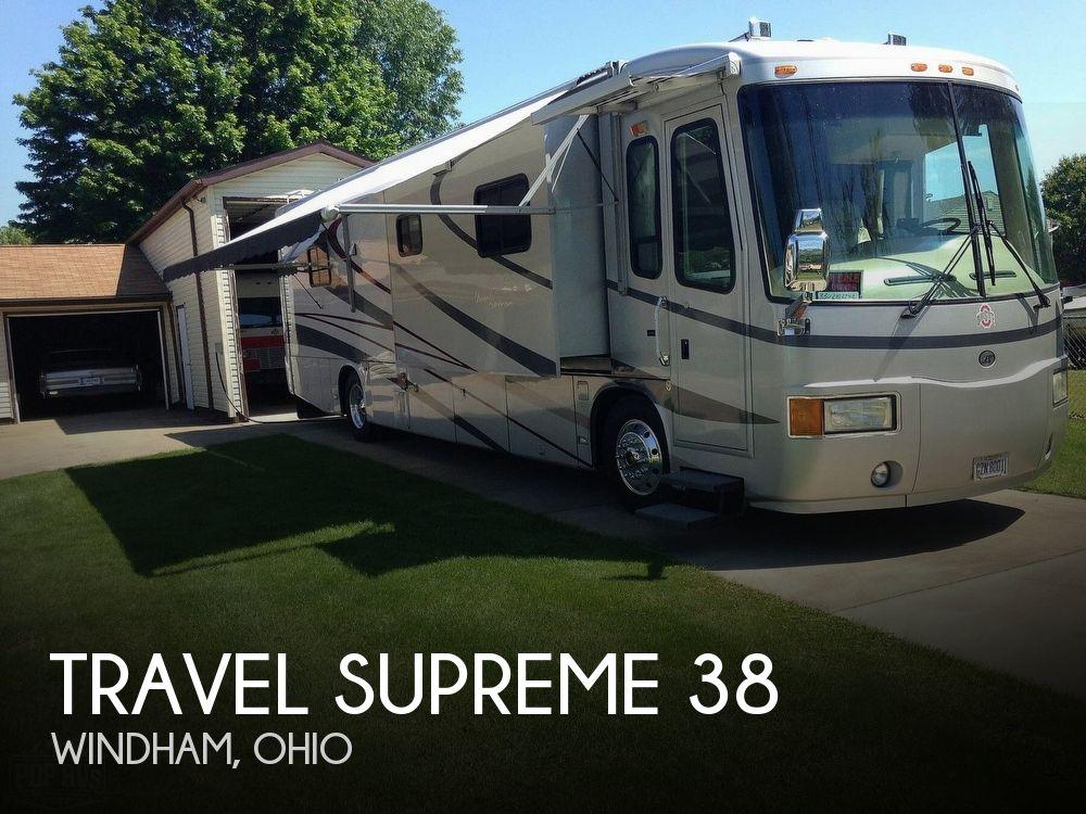 2003 Travel Supreme Travel Supreme 38