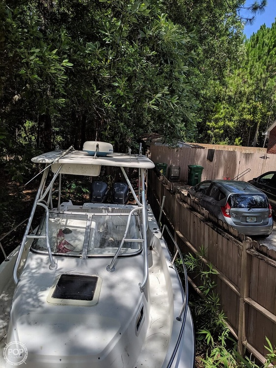2000 Century boat for sale, model of the boat is 2600 WA & Image # 2 of 40