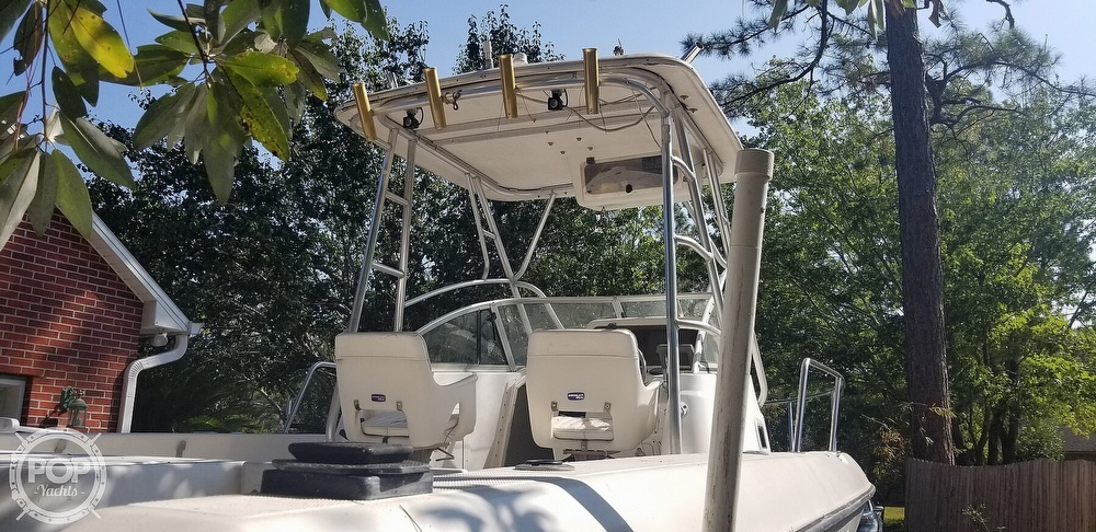 2000 Century boat for sale, model of the boat is 2600 WA & Image # 15 of 40