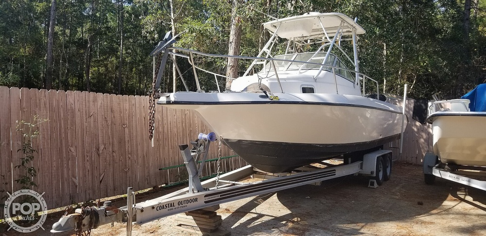 2000 Century boat for sale, model of the boat is 2600 WA & Image # 16 of 40