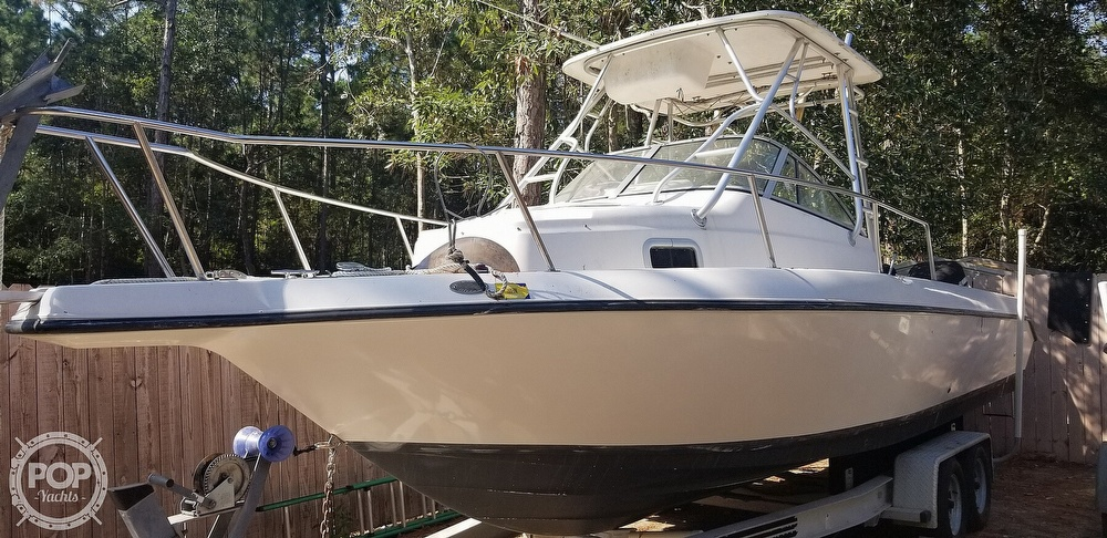 2000 Century boat for sale, model of the boat is 2600 WA & Image # 20 of 40