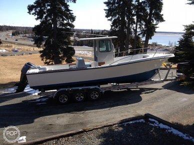 Master Marine 28, 28, for sale - $33,300