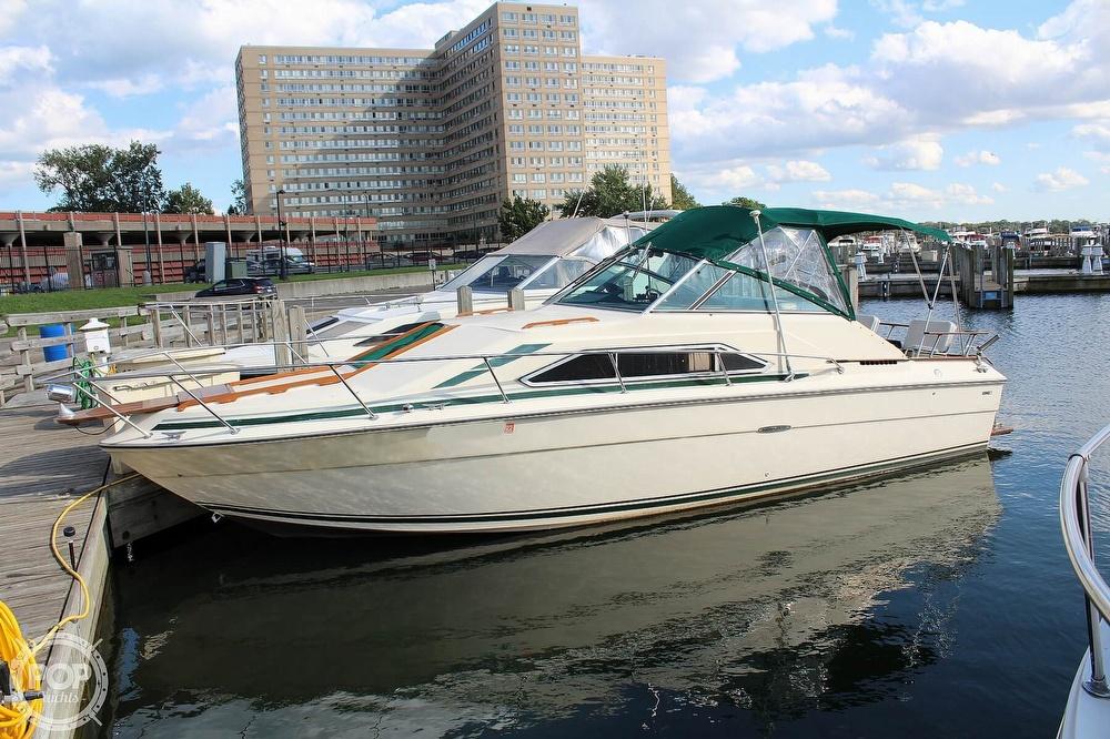 1980 Sea Ray Sundancer 260 SRV - #$LI_INDEX