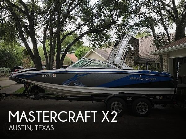 Used Ski Boats For Sale in Killeen, Texas by owner | 2012 Mastercraft X2