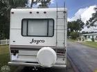 Rear View 1997 Jayco