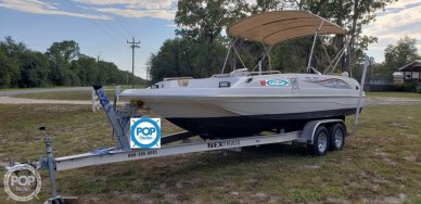 Hurricane 201 Deck, 201, for sale - $19,750