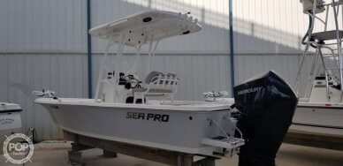 Sea Pro 228, 228, for sale - $53,300