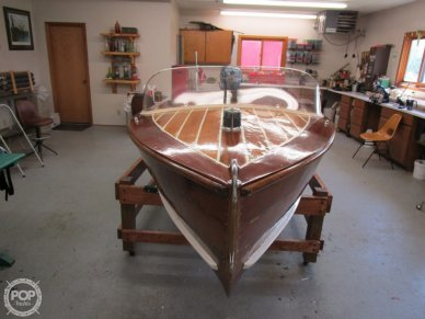 Century Runabout, 13', for sale - $30,000