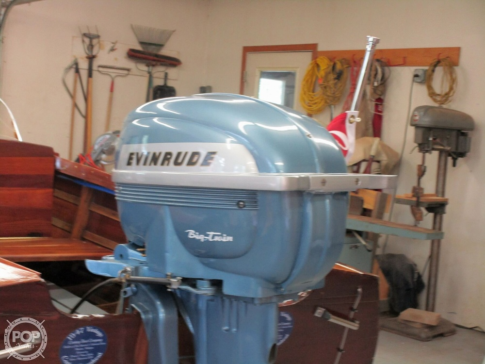 1947 Century boat for sale, model of the boat is Runabout & Image # 4 of 31