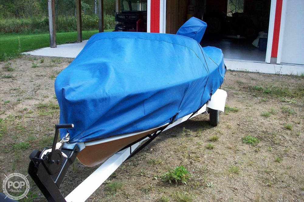 1947 Century boat for sale, model of the boat is Runabout & Image # 19 of 30