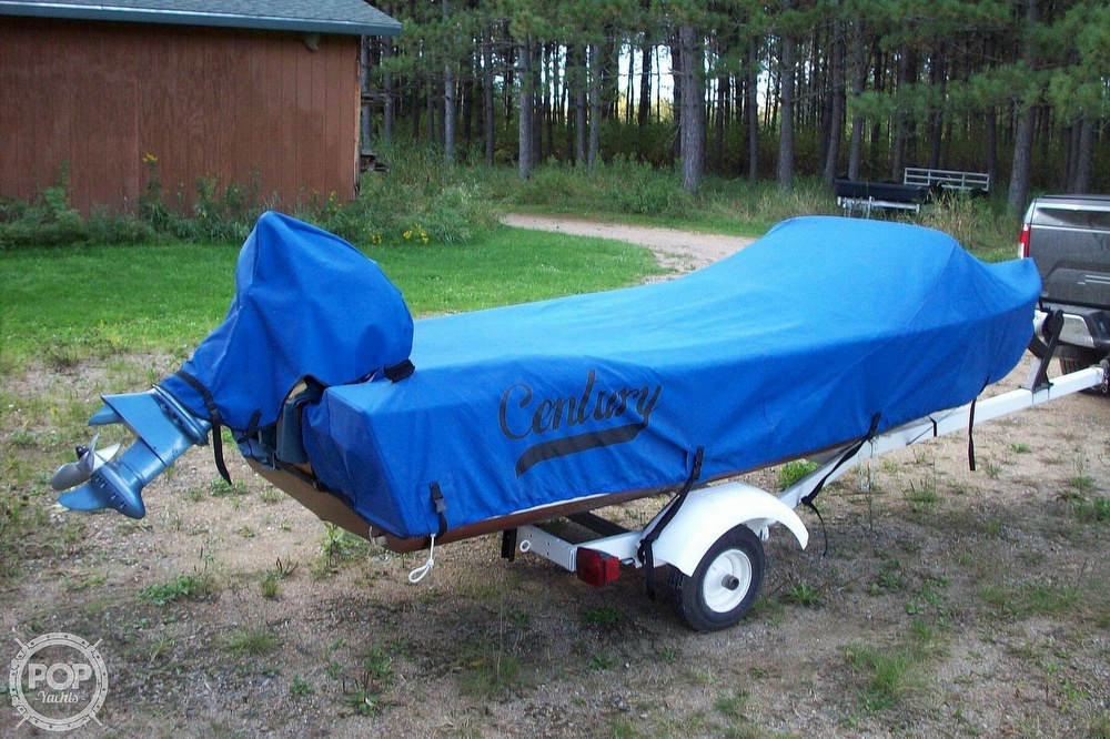 1947 Century boat for sale, model of the boat is Runabout & Image # 21 of 30