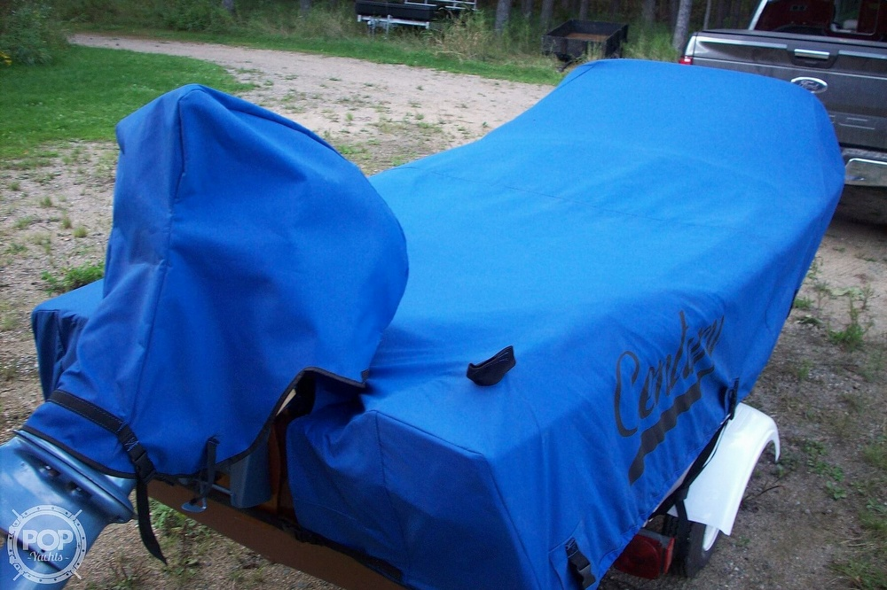 1947 Century boat for sale, model of the boat is Runabout & Image # 18 of 31