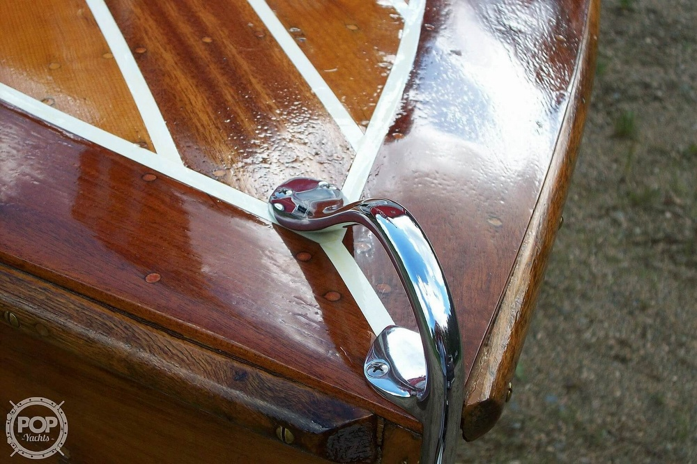1947 Century boat for sale, model of the boat is Runabout & Image # 8 of 31