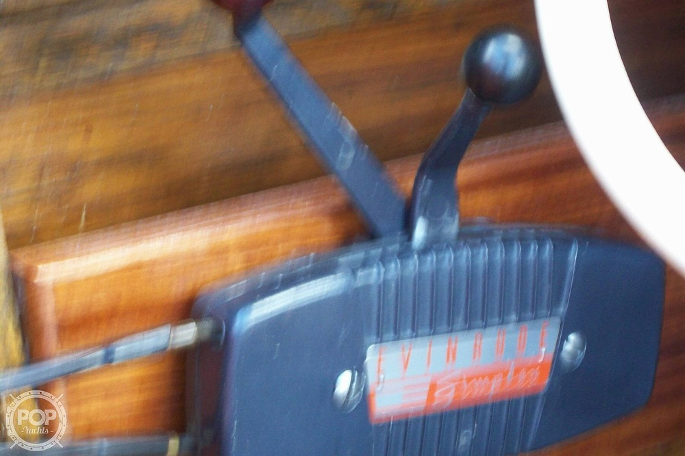 1947 Century boat for sale, model of the boat is Runabout & Image # 11 of 31