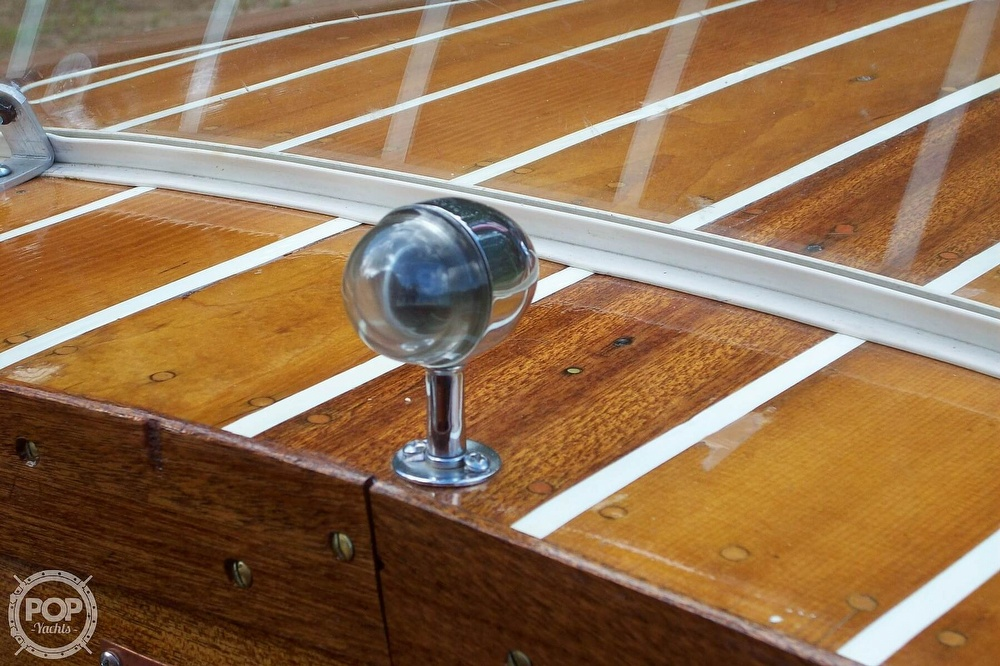 1947 Century boat for sale, model of the boat is Runabout & Image # 14 of 31