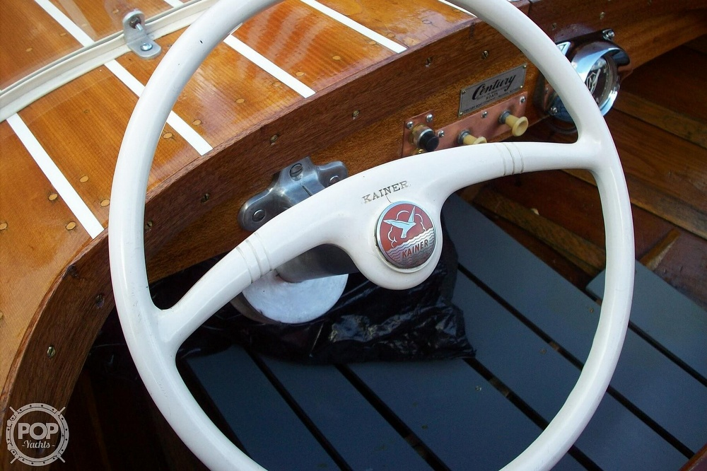 1947 Century boat for sale, model of the boat is Runabout & Image # 17 of 30
