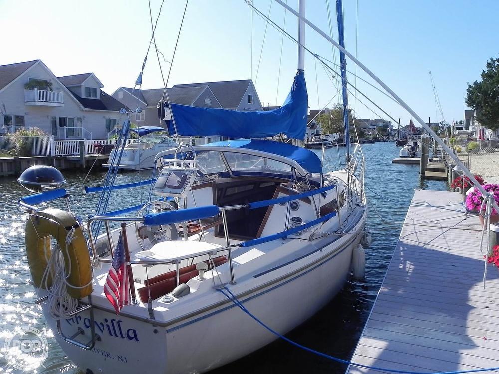 1985 Catalina 27 Tall Rig - #$LI_INDEX