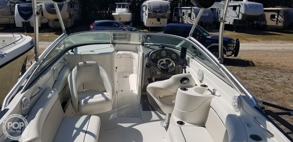 2006 Rinker boat for sale, model of the boat is 246 Captiva & Image # 3 of 40