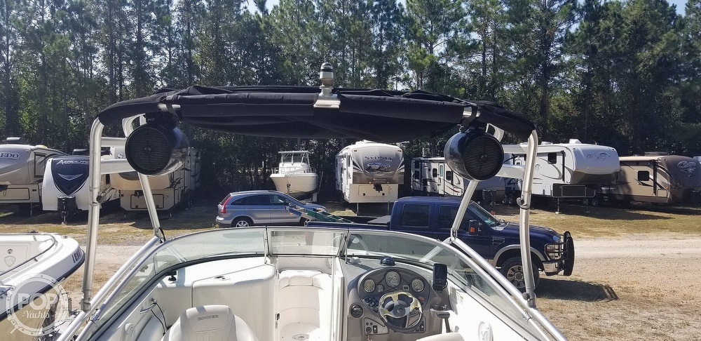 2006 Rinker boat for sale, model of the boat is 246 Captiva & Image # 7 of 40