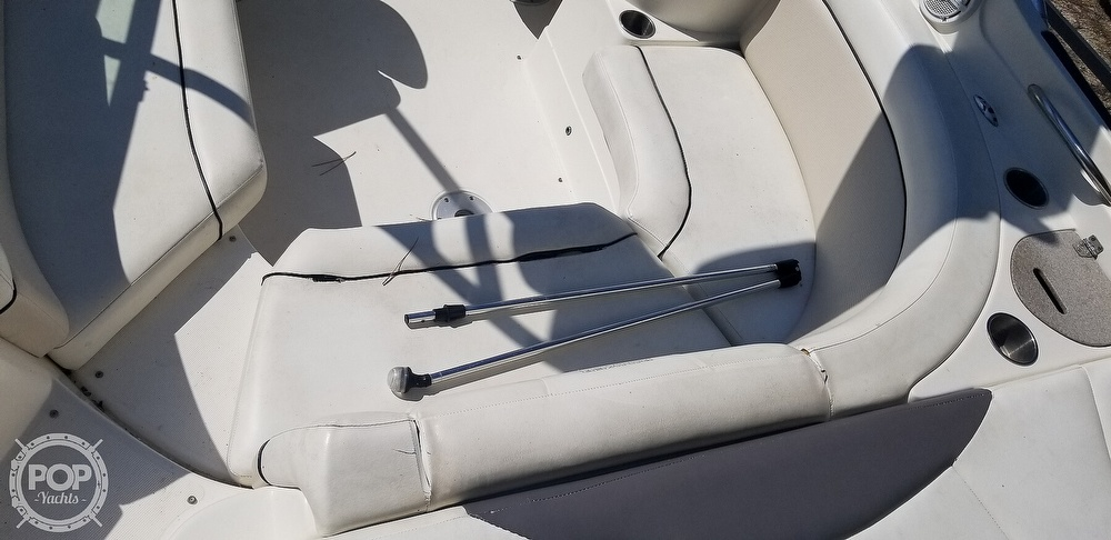 2006 Rinker boat for sale, model of the boat is 246 Captiva & Image # 10 of 40