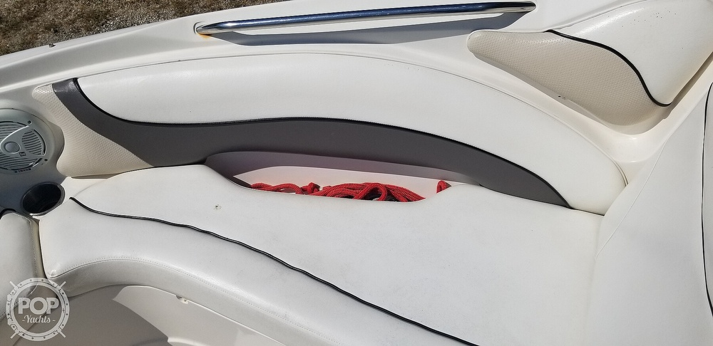 2006 Rinker boat for sale, model of the boat is 246 Captiva & Image # 24 of 40