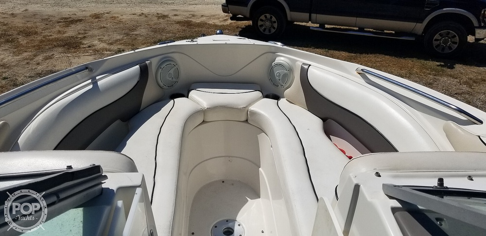 2006 Rinker boat for sale, model of the boat is 246 Captiva & Image # 38 of 40