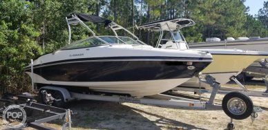 Rinker 246 Captiva, 246, for sale - $24,750