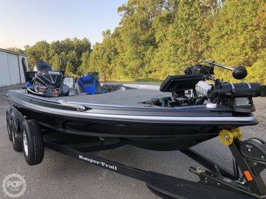 Ranger Boats Z520L, 20', for sale - $69,500