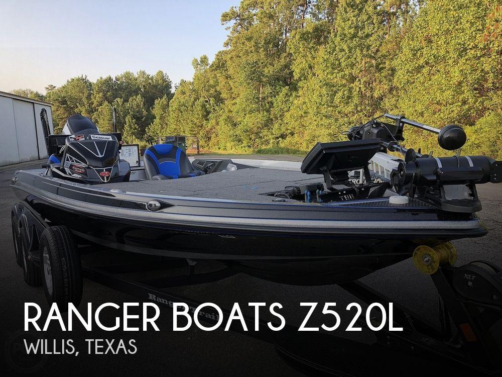 Used Ranger Boats For Sale by owner | 2019 Ranger Boats Z520L