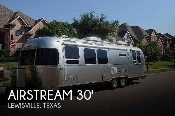 2017 Airstream Airstream Airstream International