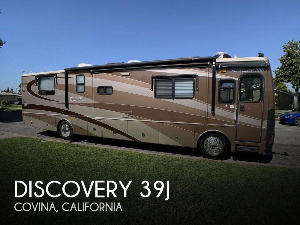 2005 Fleetwood Discovery 39J