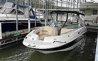 2007 Chaparral Sunesta 274 Deckboat - Fun For Everyone!