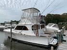 1976 Egg Harbor 33 Sedan Fisherman - #1