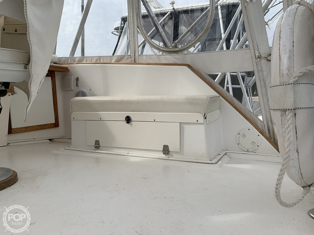 1976 Egg Harbor boat for sale, model of the boat is 33 Sedan Fisherman & Image # 38 of 41