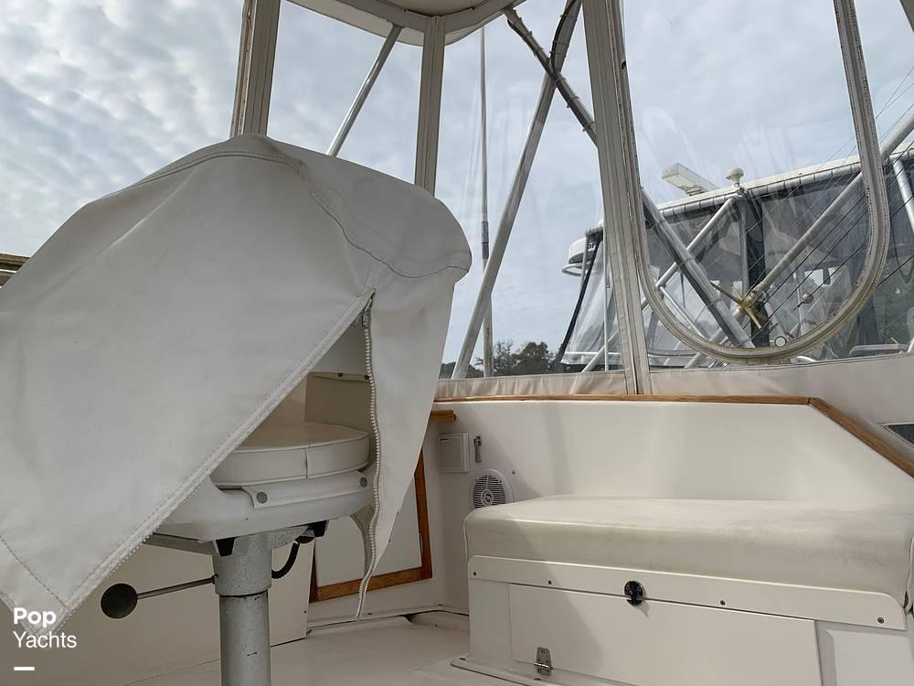 1976 Egg Harbor boat for sale, model of the boat is 33 Sedan Fisherman & Image # 39 of 41